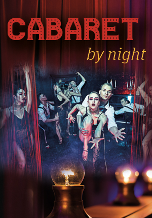 Cabaret by night