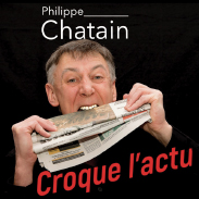 Philippe Chatain