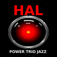 HAL - Power Trio Jazz