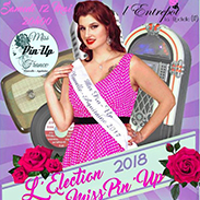 Election de Miss Pin-up