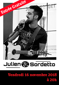 Julien Sordetto